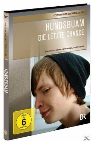 DVD »Hundsbuam«