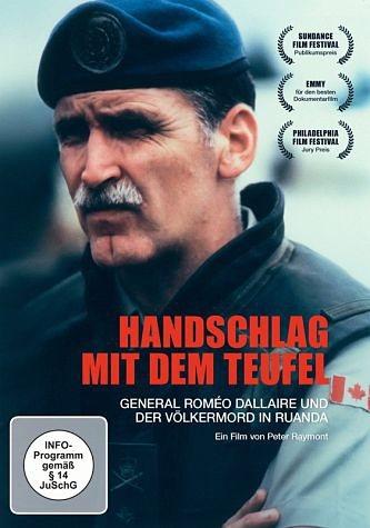 DVD »Handschlag mit dem Teufel - General Roméo...«
