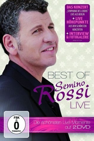 DVD »Best Of - Live«