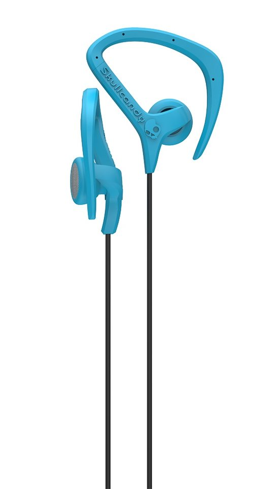 Skullcandy Kopfhörer »Chops Hot Blue/Black/Hot Blue« in schwarz