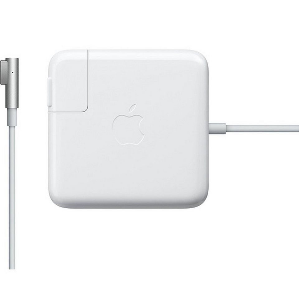 Apple Netzteil »MagSafe Power Adapter 85W (MC556Z/B)« in weiß