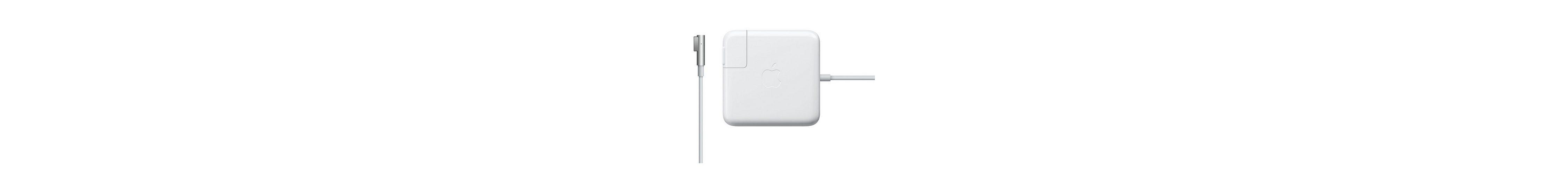 Apple Netzteil »MagSafe Power Adapter 85W (MC556Z/B)«