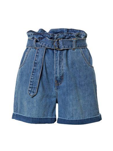 Vero Moda Jeansshorts »ALLY«