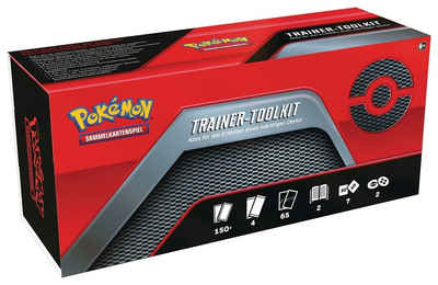 POKÉMON Sammelkarte »Pokémon Trainers Toolkit«