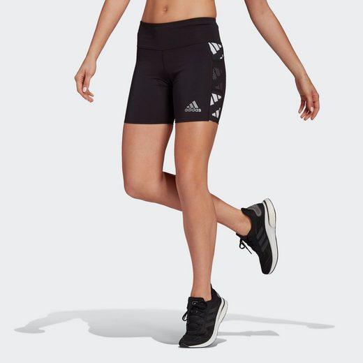 adidas Performance Laufshorts »RUNNING LEGGINGS SHORTS CELEBRATION«