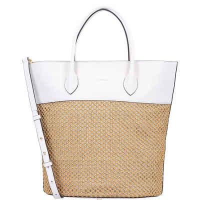 COCCINELLE Shopper »Diana«, Leder