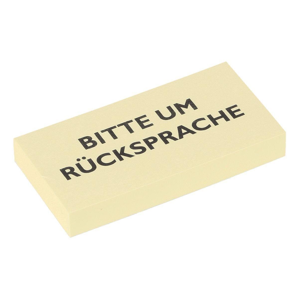 OTTO Office Standard Pagemarker »Rücksprache«