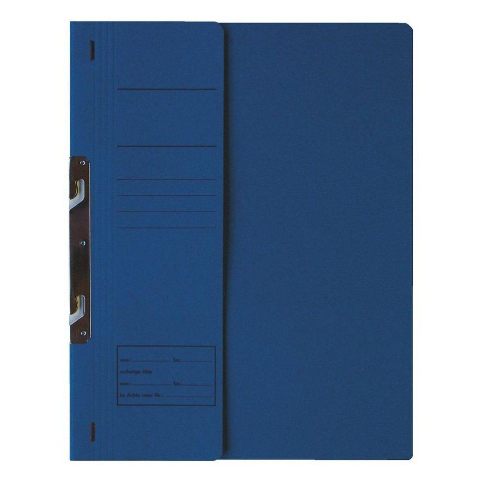 OTTO Office Standard Einhakhefter in blau