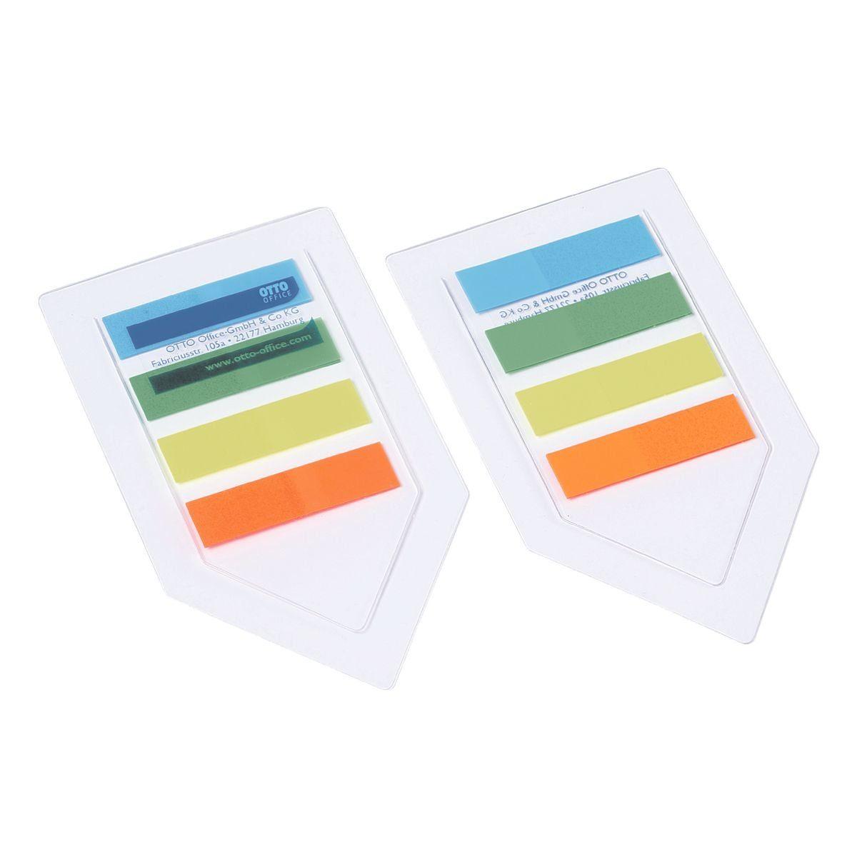 OTTO Office Standard 2er-Pack Haftstreifen »Lesezeichen«