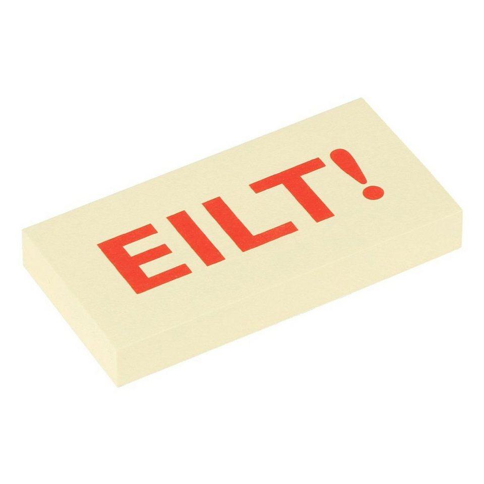 OTTO Office Standard Haftstreifen »EILT«