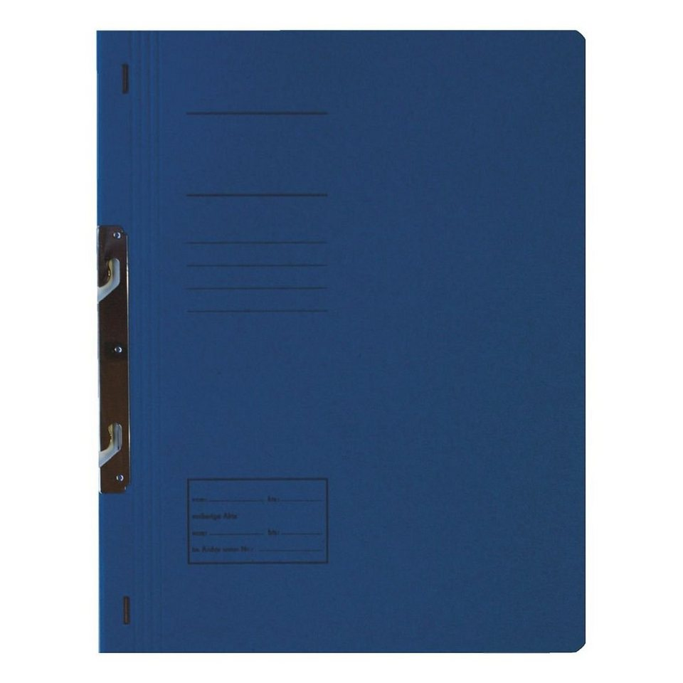 OTTO Office Standard Einhakhefter in blau
