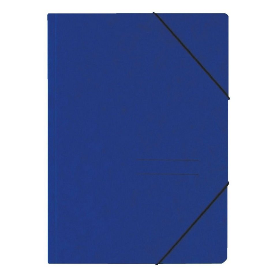 OTTO Office Standard Eckspanner in blau