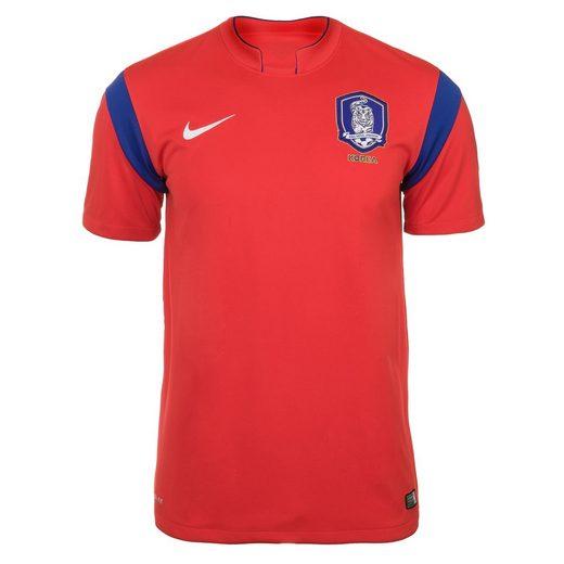 Nike Südkorea Trikot Home Stadium WM 2014 Herren