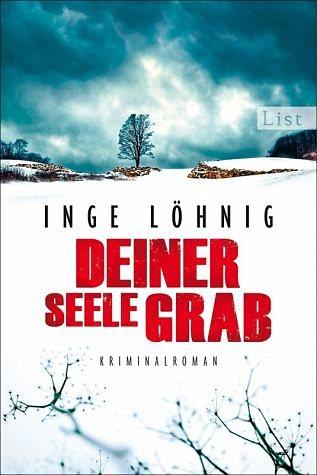 Broschiertes Buch »Deiner Seele Grab / Kommissar Dühnfort Bd.6«