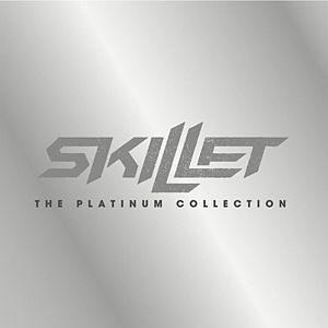 Audio CD »Skillet: Platinum«