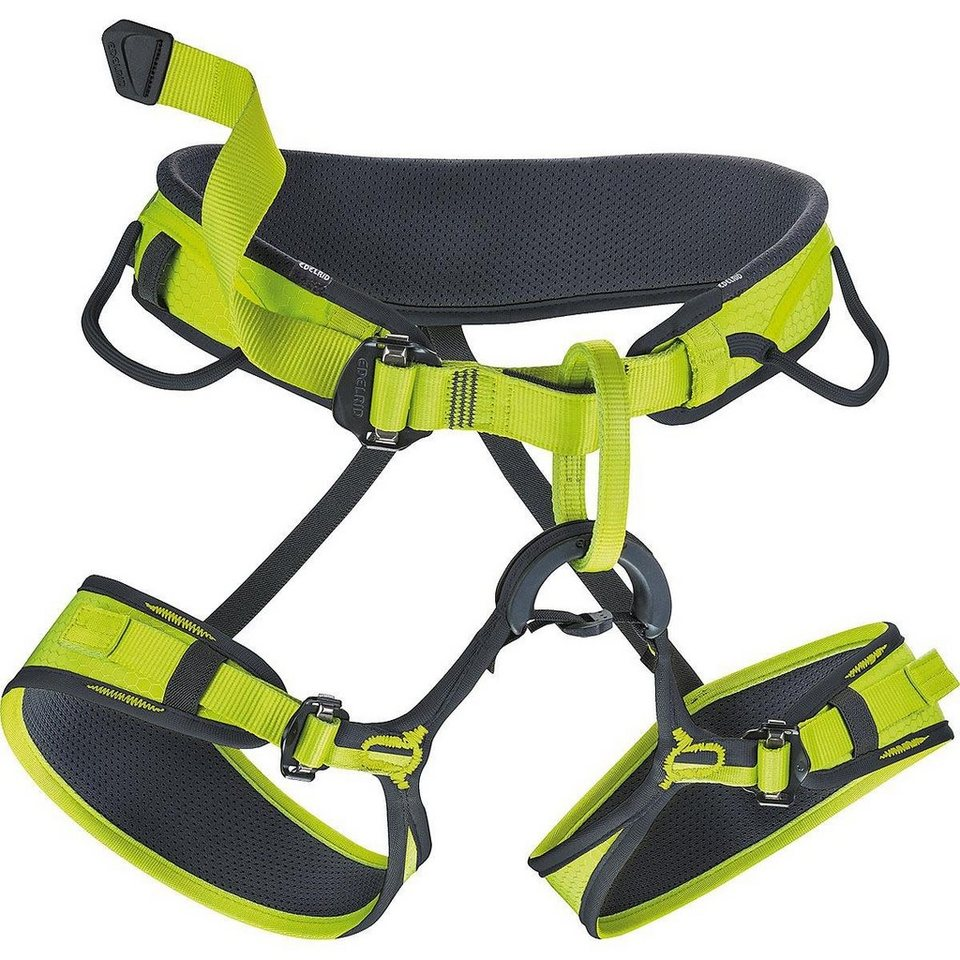 Edelrid Outdoor-Equipment »Jay Harness S« in grau