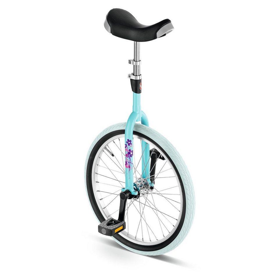 Puky Fahrrad »ER 20 Einrad türkis« in türkis
