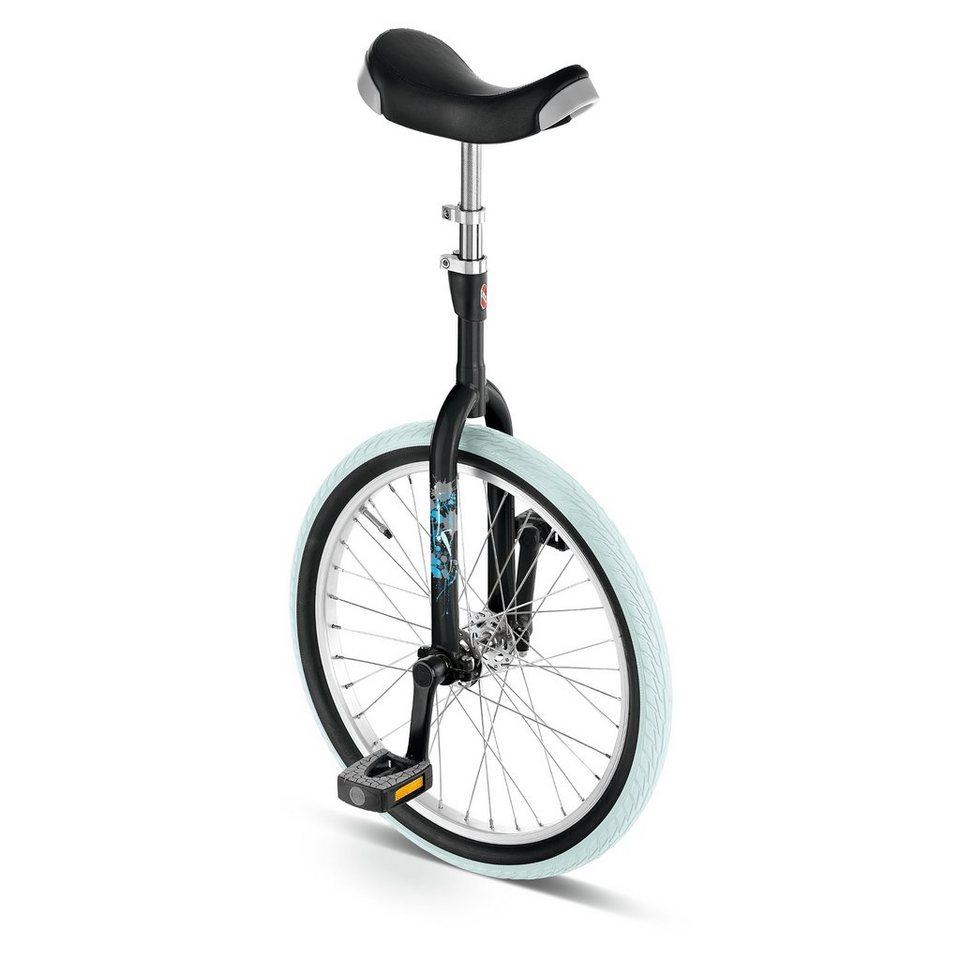 Puky Fahrrad »ER 20 Einrad schwarz« in schwarz