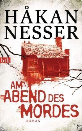 Broschiertes Buch »Am Abend des Mordes / Inspektor Gunnar...«