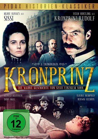 DVD »Der Kronprinz«