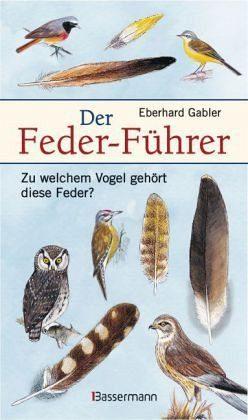 Gebundenes Buch »Der Feder-Führer«