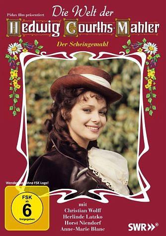 DVD »Die Welt der Hedwig Courths-Mahler - Der...«