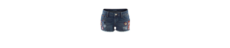 Hilfiger Denim Jeansshorts »Rosie«