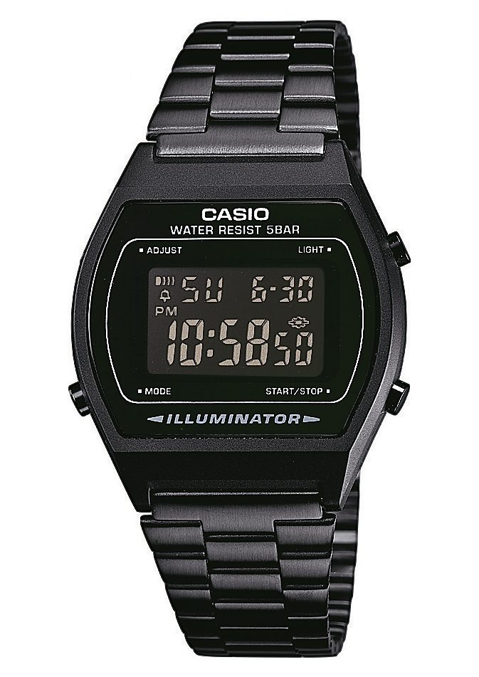 Casio Collection Chronograph »B640WB-1BEF«
