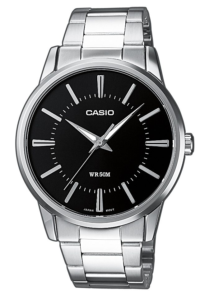 "Casio Collection, Armbanduhr, ""MTP-1303PD-1AVEF"""