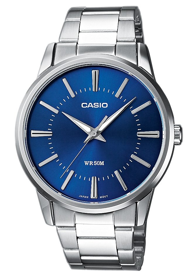 "Casio Collection, Armbanduhr, ""MTP-1303PD-2AVEF"""