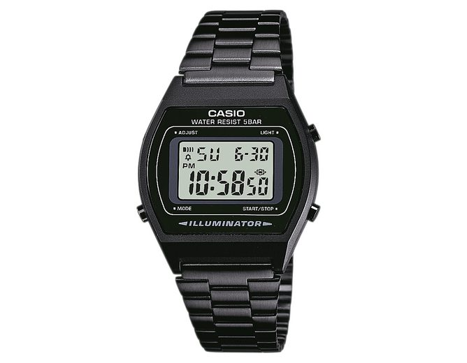 Casio Collection Chronograph »B640WB-1AEF«