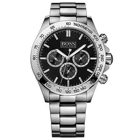 Mit diesen eleganten, klassischen oder sportlichen Uhren behalten sie immer die Zeit im Blick.