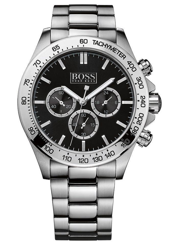 Boss Chronograph »IKON, 1512965«