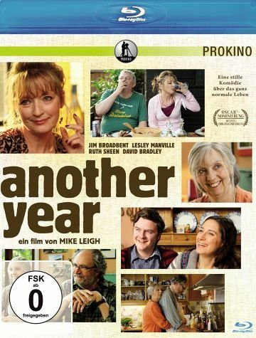 Blu-ray »Another Year«