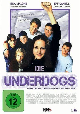 DVD »Die Underdogs«