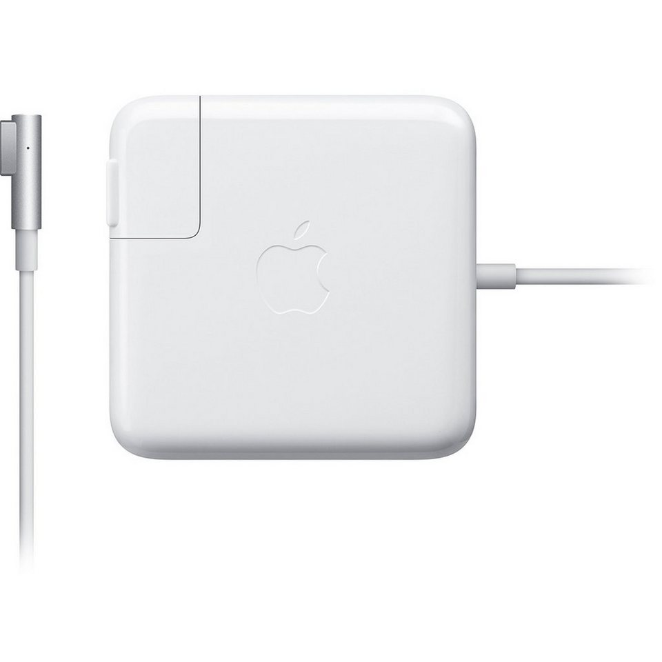 Apple Netzteil »MagSafe Power Adapter 60W« in weiß