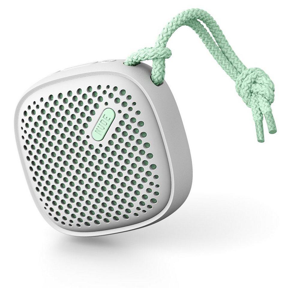 NudeAudio Audiosystem »MOVE S Bluetooth Mint« in grün