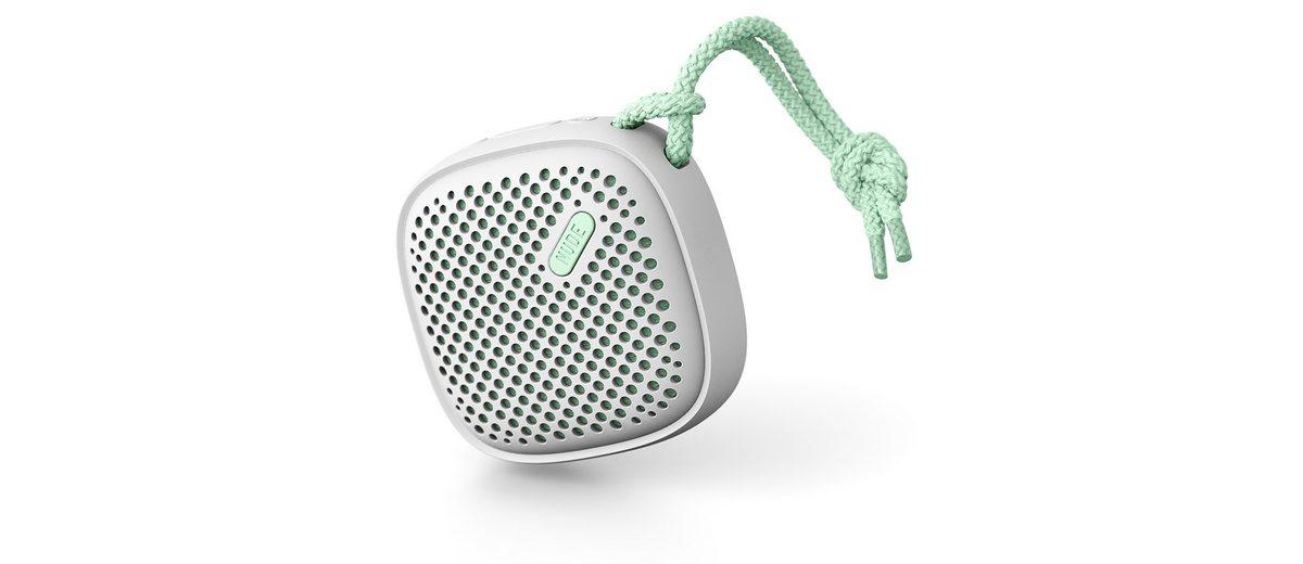 NudeAudio Audiosystem »MOVE S Bluetooth Mint«