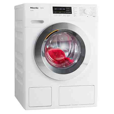 MIELE Waschmaschine WKG 130 WPS, A+++, 8 kg, 1600 U/Min