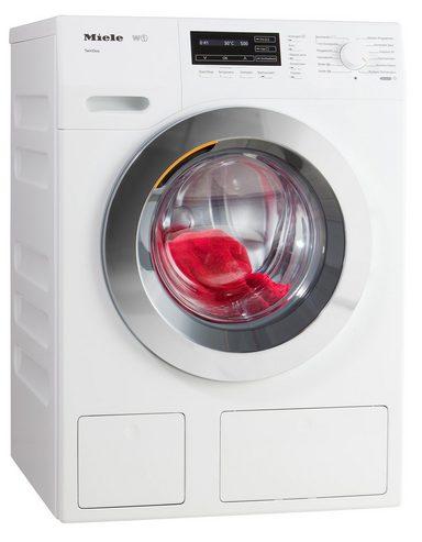 miele waschmaschine wkg 130 wps a 8 kg 1600 u min. Black Bedroom Furniture Sets. Home Design Ideas