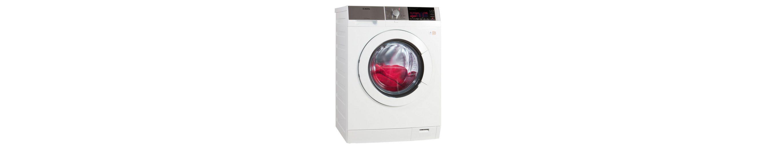 AEG Waschmaschine L98685FL, A+++, 8 kg, 1600 U/Min