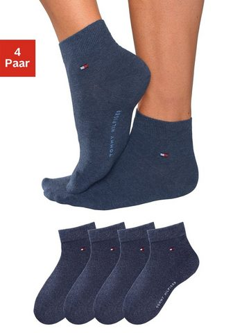 Носки короткие (4 пар)
