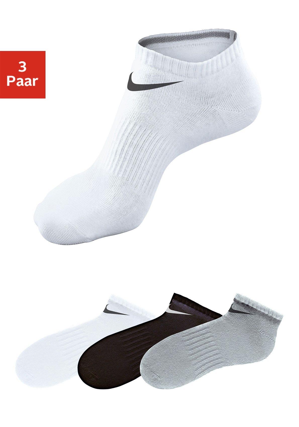 Nike Sneakersocken, mit Mittelfußgummi, Unisex online kaufen | OTTO