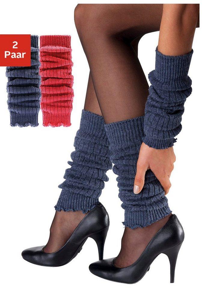 Sympatico Armstulpen und Beinstulpen | Accessoires > Stulpen | Schwarz | Jeans | Sympatico