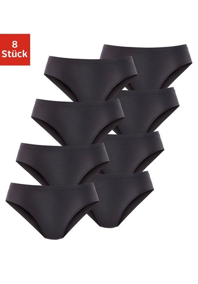Petite Fleur Jazzpants (8 Stück) in schwarz
