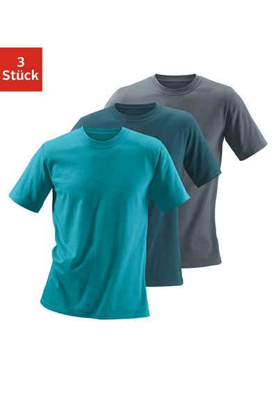 f702bf4e3a98e0 Herren T-Shirts in großen Größen » XXL Herren T-Shirts kaufen
