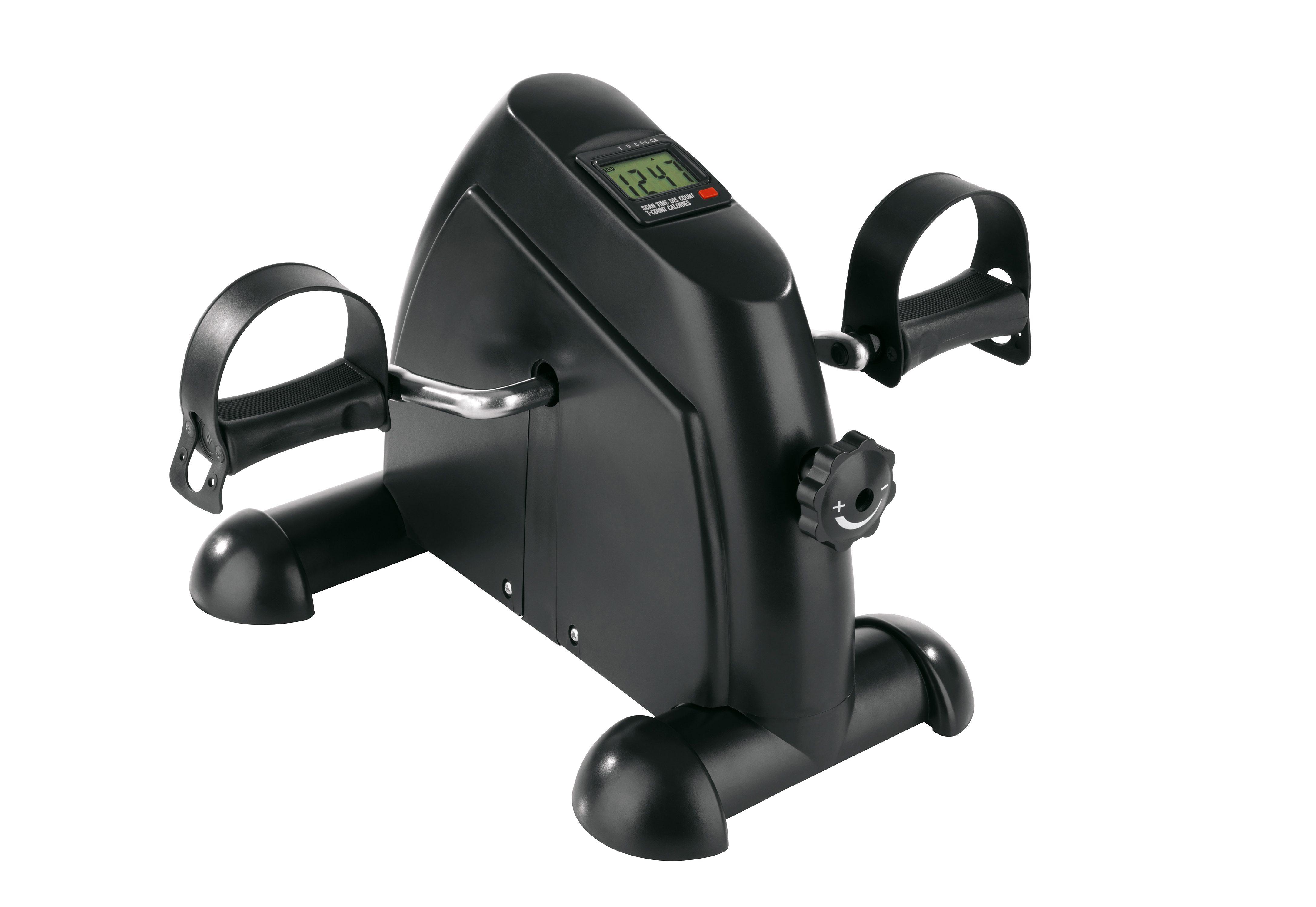 VITALmaxx Trainingsgerät 2in1 schwarz