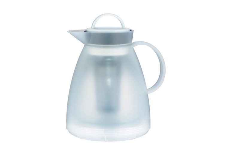Isolierkanne, Kunststoff mit integriertem Teefilter, 1 Liter, »Dan Tea«, Alfi