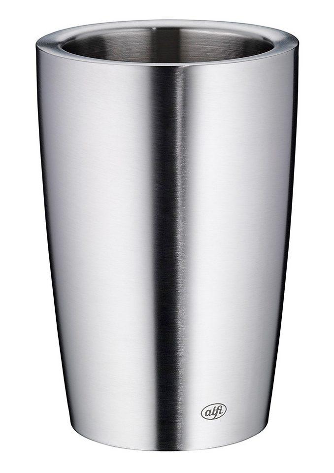 Flaschenkühler, Edelstahl, »Secco«, Alfi