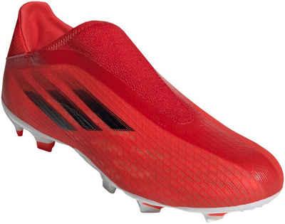 adidas Performance »X SPEEDFLOW.3 LL FG« Fußballschuh